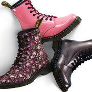 Take a look at the Dr. Martens: Women event on #zulily today!
