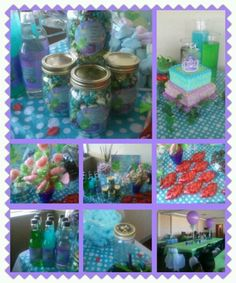 princess and the frog baby shower frog kisses and all