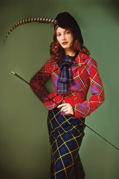 Inside October Issue British Vogue - Rosamund Pike Cover (Vogue.com UK)