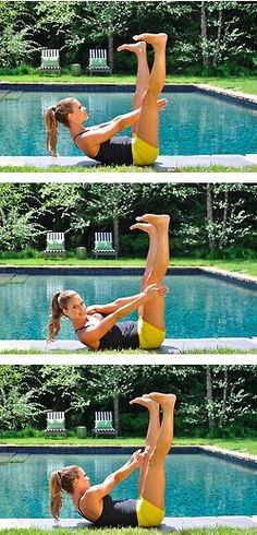 THE BEST Ab Workout (All plank moves) Even an entire hour of crunches won't match the body benefits of a 10-minute plank workout.