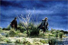 The Lord of The Rings : The Two Towers / Elijah Wood, Sean Astin / © Metropolitan FilmExport