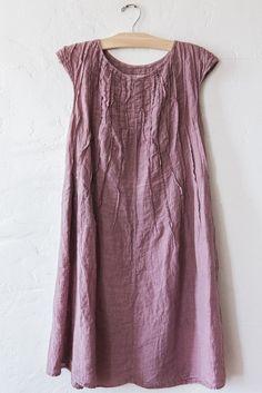 manuelle guibal mini dress blush – Lost & Found