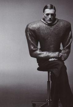 photographer: Juergen Teller - pinned by RokStarroad.com ~ unleash your inner RokStar - fashion, pop and mental health