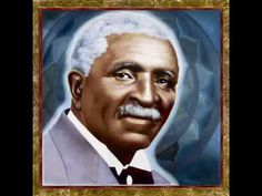 DIGITAL STORYTELLING EXAMPLE - MIDDLE SCHOOL:  Biography: George Washington Carver  Social Studies  7th Grade