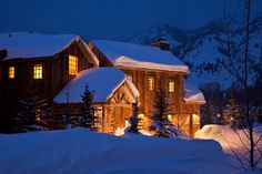 www.theclearcreedgroup.com , Jackson Hole, WY – Shooting Star Ranch, Jackson Hole