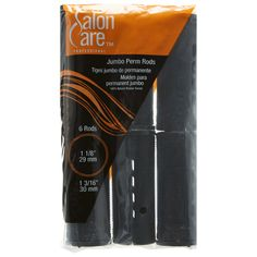 Salon Care Jumbo Perm Rods