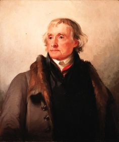 """""""Congress has not unlimited powers to provide for the general welfare but only those specifically enumerated."""" -- Thomas Jefferson"""