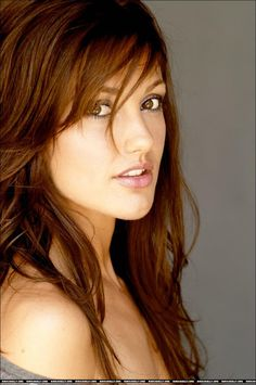 minka kelly. truly one of the most beautiful women in the world!