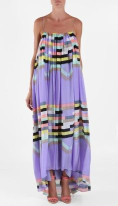 OMG, I love this dress - Tibi