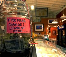 laugh, funny signs, funny humor, funni, fear chang, people, quot, gas pumps, jars