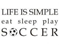 soccer is my favorite sport essay
