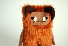 Labyrinth Ludo Fur Goblin by peludossa