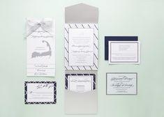 Modern Jewish Wedding Invitation By Sugar & Type | The Modern Jewish Wedding http://www.themodernjewishwedding.com/?p=18845