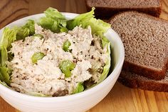 Healthy brown bag lunch ideas for adults and kids too.