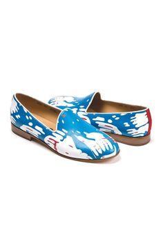 Del Toro shoes. [Courtesy Photo]