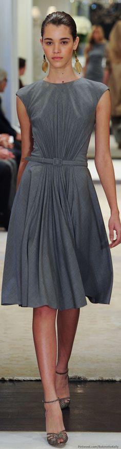 Ralph Lauren ~ Pre-Fall 2014, The House of Beccaria
