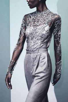 "Neiman Marcus ""The Art of Fashion,""  Fall/Winter 2014 Ad Campaignby Nadav Kander."