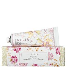 Lollia  Breathe Handcream