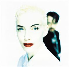 Annie Lennox and Dave Stewart...