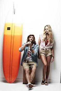 Dream surfboard (design)