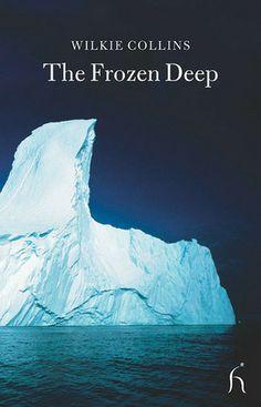 The Frozen Deep ~ Wilkie Collins #reading #classics