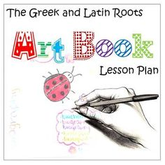learn Greek and Latin roots through art