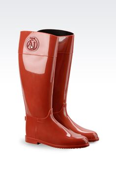 31 pairs of adorable rain boots you'll want to wear, rain or shine