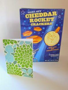 Cracker Gift Box