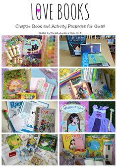 chapter book, book clubs, book activities