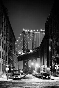 Washington Street, New York City.