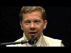 Eckhart Tolle on Being Yourself
