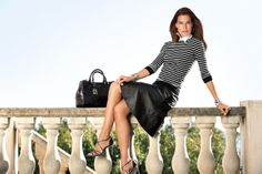 Liven up your office style with bold pieces that are both sleek and professional