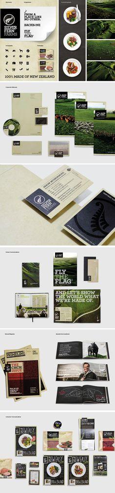 identity / silver fern farms