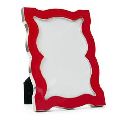 Jonathan Adler | enamel frames - love all the various sizes and colors of these.