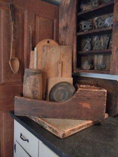 Love Suzanne's kitchen vignettes kitchen vignett, suzann kitchen