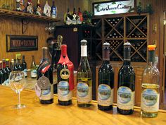 Asheville North Carolina Wineries & Winery Tours