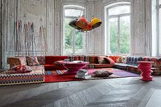 interior design, living rooms, mah jong, floor, living spaces, roch boboi, bohemian living, live room, modern interiors