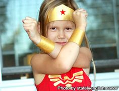 16 easy, do-it-yourself Halloween costumes