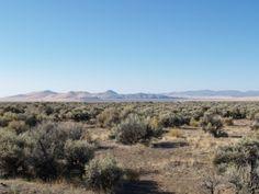 Sunstone Collection Area, Oregon