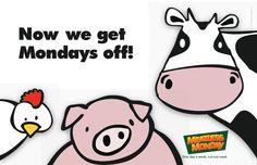 Happy Meatless Monday!!