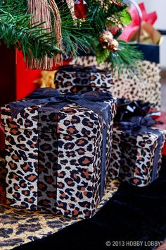 cheetah, gift wrap, paper, anim print, animal prints, bow, wrapped gifts, leopard prints, christma