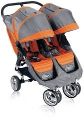 The Top 10 Double Strollers 2012 are a great mix of jogging strollers, walking strollers, strollers with great maneuverability and convenience....