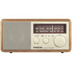 SANGEAN WR-11 AM/FM Table Top Radio Sangean,http://www.amazon.com/dp/B001BGGD8A/ref=cm_sw_r_pi_dp_s27jtb1CGMBPW6JQ