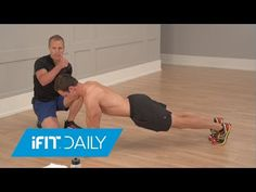 HIIT Ripped Episode 17 - YouTube