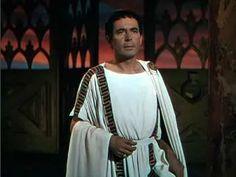 quo vadi, leo genn, wonder charact, classic film, charact actor