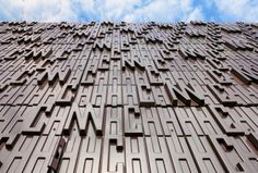 Best of Extreme Materials in Design - News - Frameweb