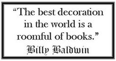 interior, frame, home libraries, billi baldwin, book