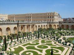 paris, marie antoinette, palaces, gardens, france, garden fountains, place, versaill, bucket lists