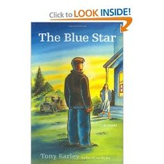 The Blue Star - Tony Earley