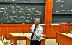 Former Manchester United manager Sir Alex Ferguson secures 'long-term teaching position' at Harvard